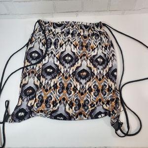 BKE Boutique Drawstring Backpack